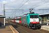 2816 Kontich 7/10/2011<br /> IC9240 1253 Amsterdaam Centraal-Bruxelles Midi