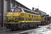 6320 and 7359, Charleroi Sud 8/10/2011