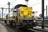 7832 Charleroi Sud AT 8/10/2011