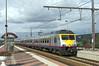 396 and 398, Kontich 7/10/2011<br /> IC2634 1440 Antwerpen Centraal-Leuven