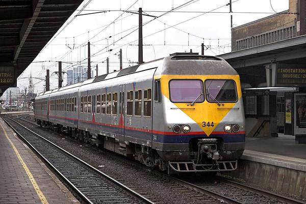 344 Bruxelles-Midi 5/10/2011