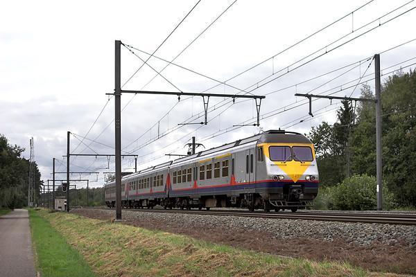 341 Testelt 6/10/2011  IR2914 1431 Antwerpen Centraal-Liège Guillemins