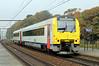 4182 Melle 25/10/2016<br /> IR1862 1205 Gent Sint Pieters-Geraadsbergen