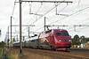 4539 Kontich 7/10/2011<br /> THA9342 1416 Amsterdaam Centraal-Paris Nord