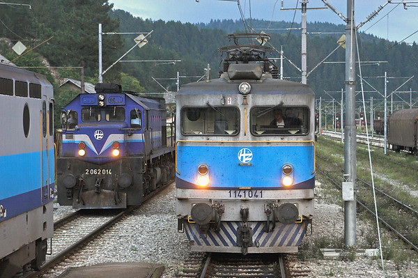 1141 041 and 2062 014, Moravice 12/9/2010