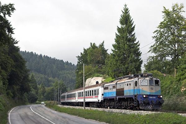 1061 101 Delnice 12/9/2010 4802 1622 Moravice-Rijeka
