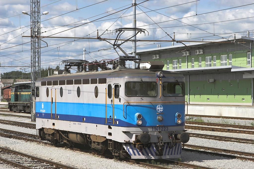 1141 223 Dobova 14/9/2010