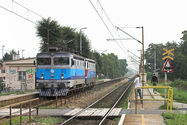 1141 203 and 1141 339, Trnava 13/9/2010