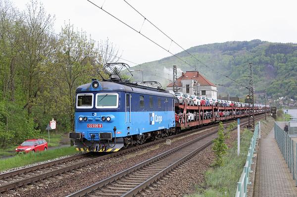 122035 Ústí nad Lábem Střekov 28/4/2015