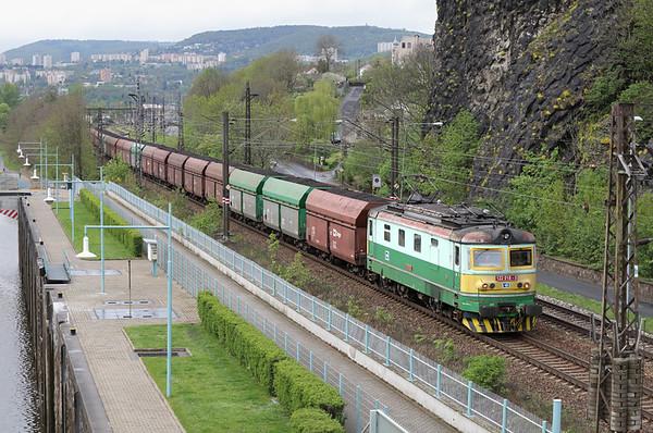 122018 Ústí nad Lábem Střekov 28/4/2015
