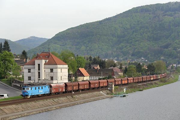 122028 Ústí nad Lábem Střekov 29/4/2015