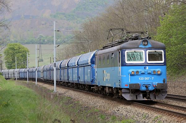 123007 Libochovany 30/4/2015