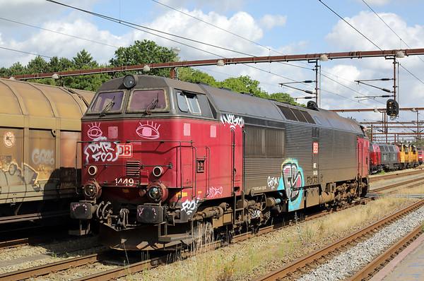 MZ1449 Fredericia 18/7/2015