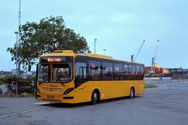 4771 AC40-197, Kalundborg 17/7/2015