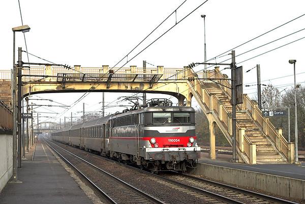 116054 Claremont de L'oise 17/2/2011 2014 0743 Boulogne Ville-Paris Nord