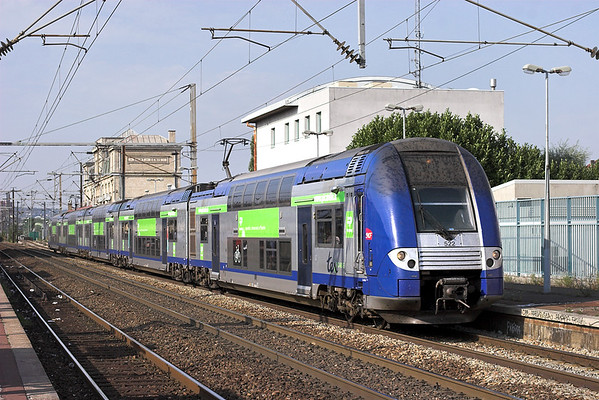522 Saint-Denis 10/9/2012 47822 1604 Compiegne-Paris Nord