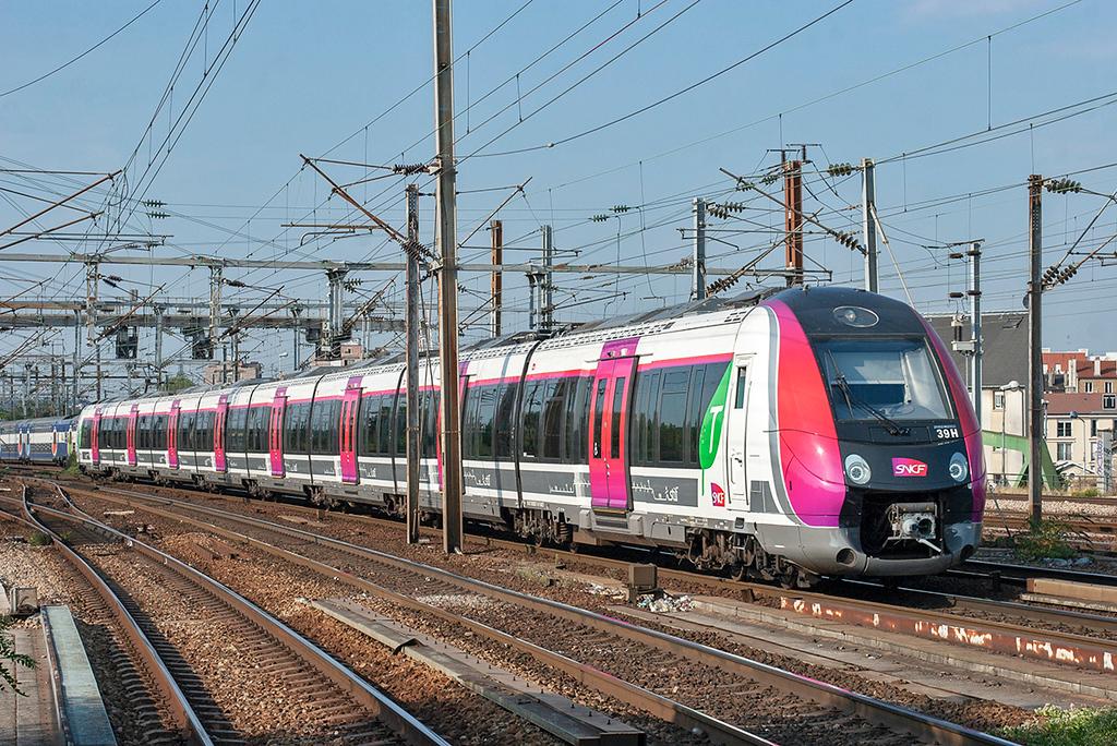 Z50077 Saint-Denis 10/9/2012
