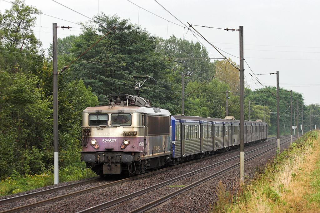 525607 Steinbourg 11/9/2012<br /> 830122 1725 Strasbourg-Saverne
