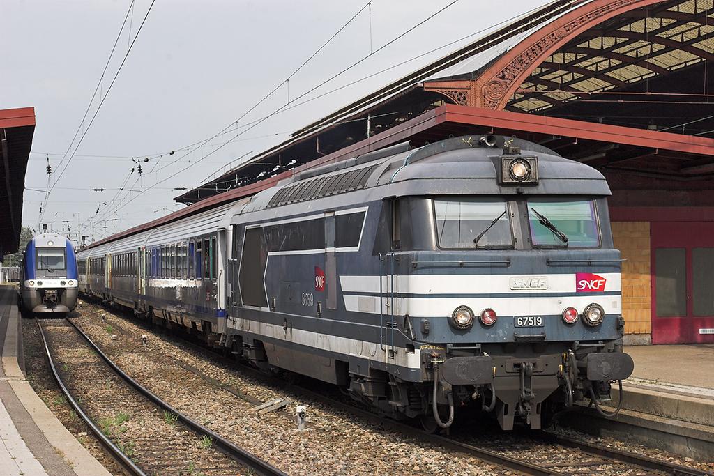 567519 Strasbourg 11/9/2012