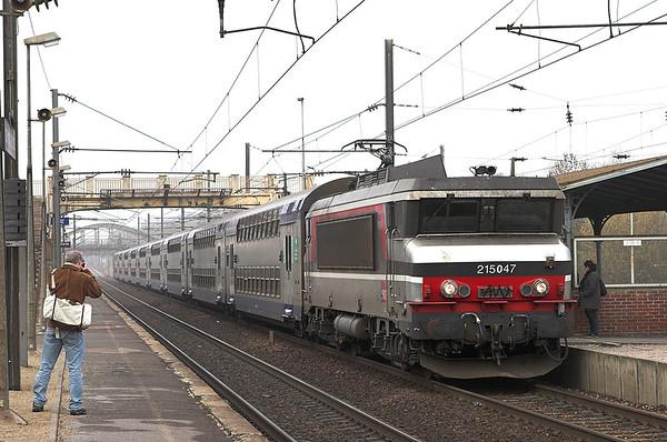 215047 Claremont de L'oise 17/2/2011 848518 1203 St Just en Chausée-Paris Nord
