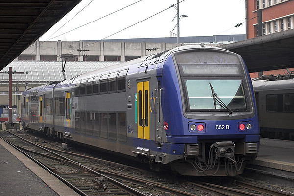 552 Lille Flandres 18/2/2011