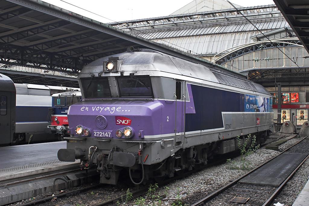 272147 Paris Est 11/9/2012