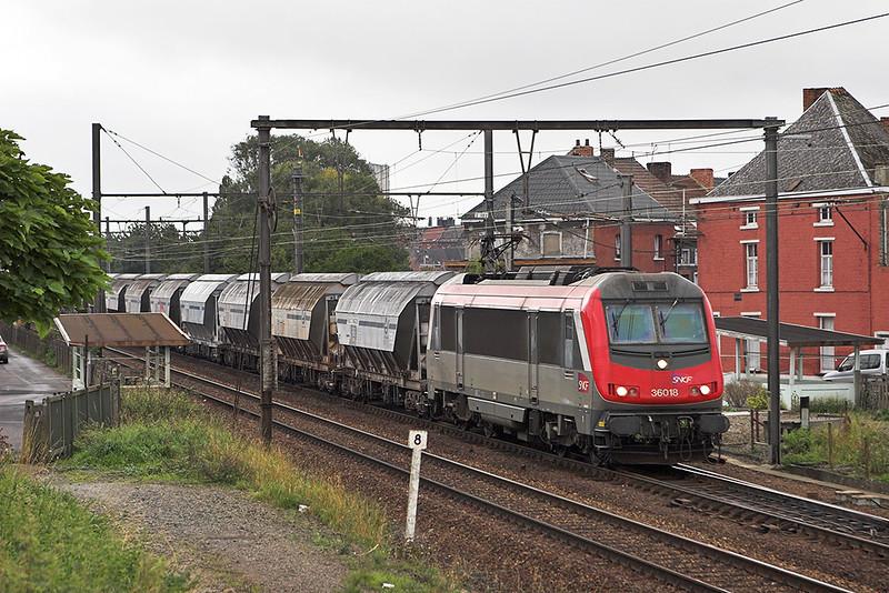 436018 Braine-Le-Comte 5/10/2011