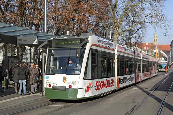 835 Konigsplatz 30/11/2016