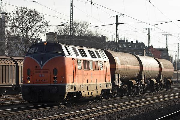 221135 Köln West 6/3/2013