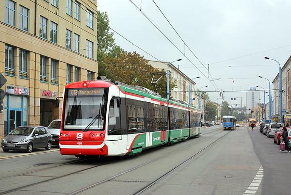 438 Reitbahnstraße 20/9/2017