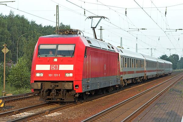101131 Winsen (Luhe) 6/6/2007 EC240 0755 Krakow Glowny-Hamburg Altona