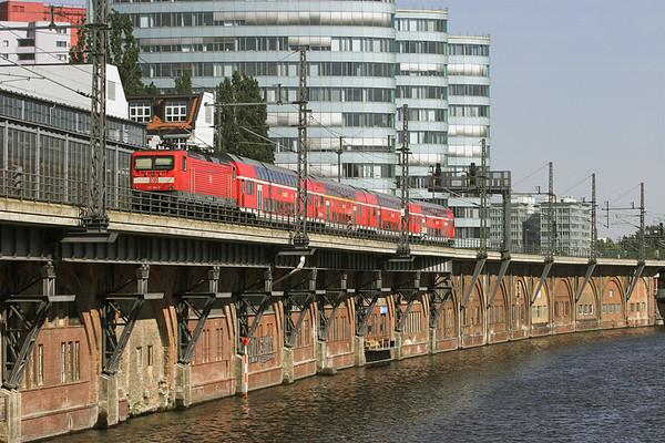112124 Berlin-Jannowitzbrücke 9/5/2011 RE37383 1510 Rathenow-Königs Wusterhausen