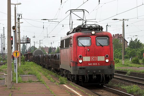 140003 Großkorbetha 18/5/2006