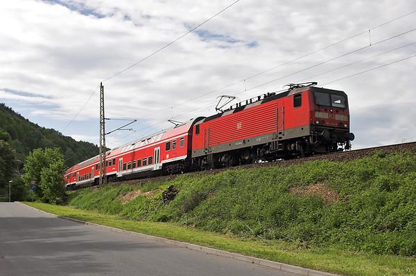 143243 Königstein 19/5/2006 S1 1440 Meißen Triebischtal-Schöna