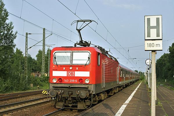 143299 Winsen (Luhe) 6/6/2007 RB24267 1917 Hamburg Harburg-Winsen (Luhe)