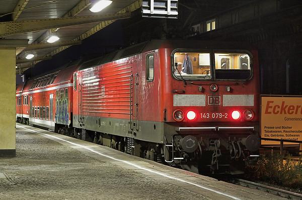 143079 Weißenfels 18/5/2006 RB27734 2225 Weißenfels-Leipzig Hbf