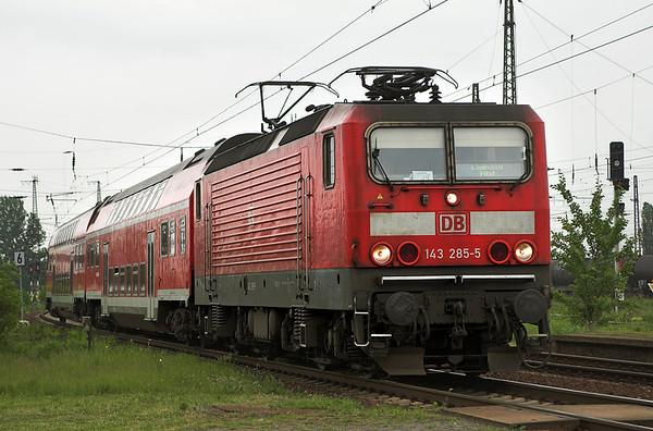 143285 Großkorbetha 18/5/2006 RB27722 1525 Weißenfels-Turgan