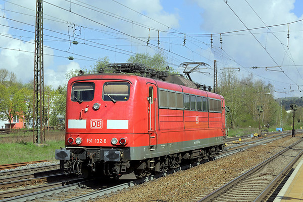 151132 Amstetten 4/5/2016