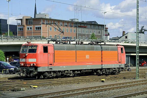 181220 Koblenz Hbf 12/8/2014
