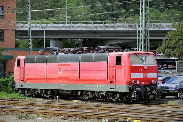 181219 Koblenz Hbf 12/8/2014