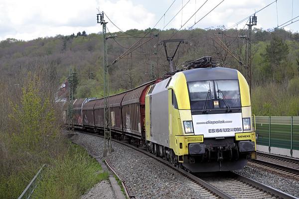 182595 Westerstetten 4/5/2016