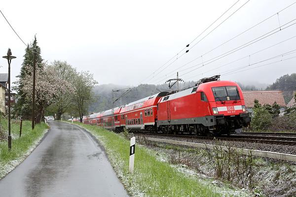 182017 Kurort Rathen 28/4/2015 S1 31741 1346 Meißen Triebischtal-Schöna