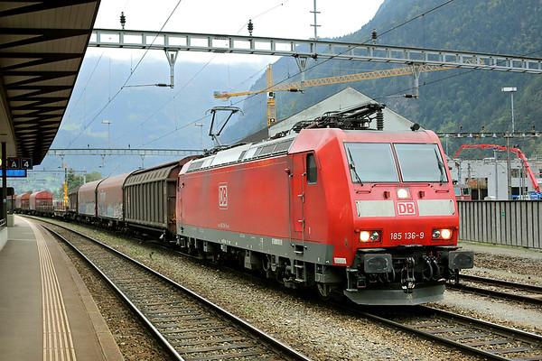 185136 Erstfeld 30/9/2014