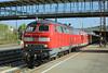 218476 Ulm Hbf 5/5/2016<br /> RE22621 0905 Ulm Hbf-Friedrichshafen Stadt