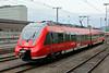 442501 Koblenz Hbf 13/8/2014
