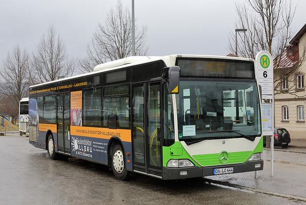 OA-LO444 Immenstadt 23/2/2016