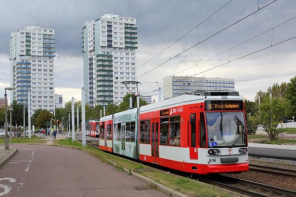 616 Rennbahnkreuz 19/9/2017
