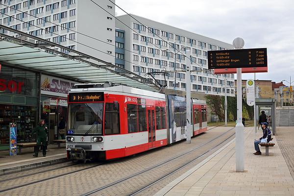 602 Riebeckplatz 19/9/2017