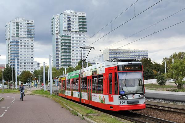 654 Rennbahnkreuz 19/9/2017