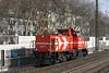 DE71 Köln Sud 6/3/2013